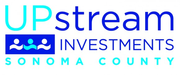 Upstream Investments logo
